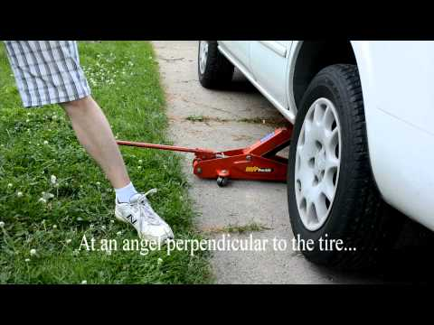 How To Remove A Stuck Wheel From Car without tools - Removing a stuck tire