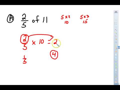 5.6.1 Estimating Products of Fractions