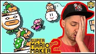 34 27 MB] Download Super Mario Maker 2: Multiplayer #10