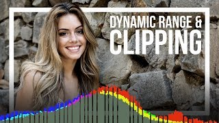 How to Expand Dynamic Range and What is Clipping in Photoshop   Tips and Tricks