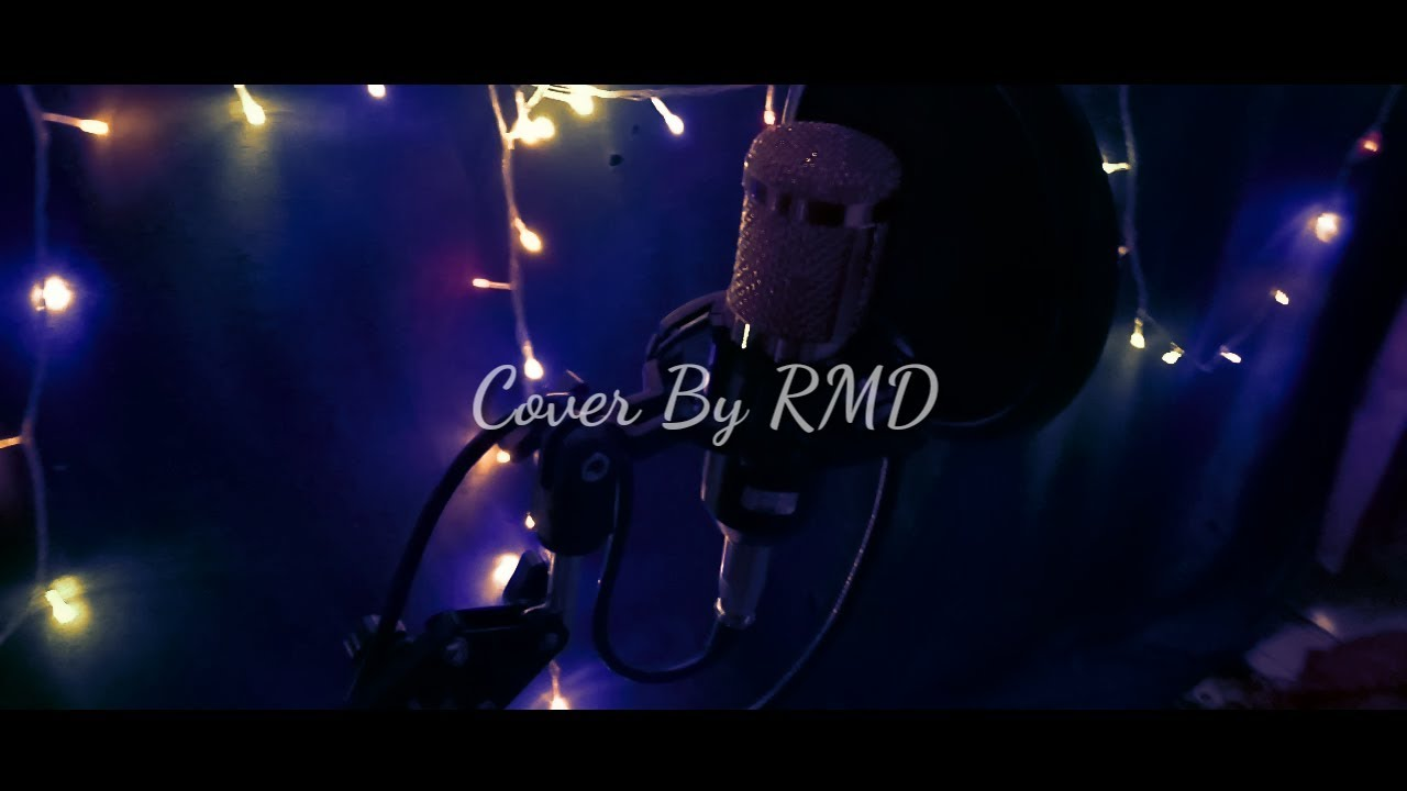 VIRGOUN - BUKTI LYRIC (Cover by RMD)