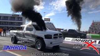 PRO STREET 8 SECOND COAL ROLLERS!!