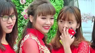 Lễ Vu Quy - Liên Nguyễn & Hải Nguyễn