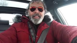 012 - Intro Canada & Trucks
