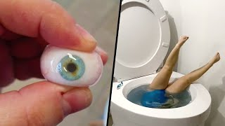 20 Things You'll See for the First Time in Your Life