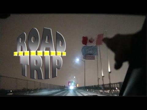 Our Darkest Video - Toronto to Maryland