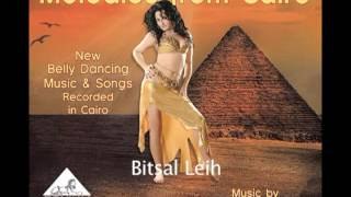 """Egyptian Belly Dancing music """"Melodies From Cairo"""" by Dr Samy Farag"""