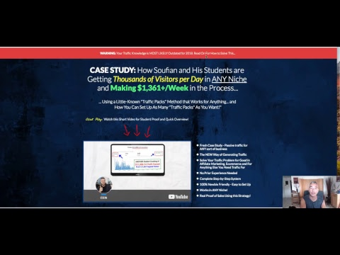 How To Create An Ad on Facebook Promoting Affiliate Offers on Jvzoo (free training )