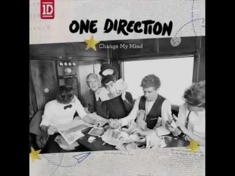 One Direction Change My Mind HQ (Download Link)