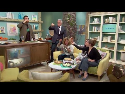 The Kitchen S9 | Food Network Asia