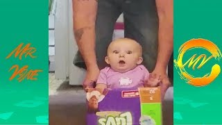 *HARDEST* Try Not To Laugh Challenge Funny Kids Vines Compilation 2017   Funniest Kids Videos #3