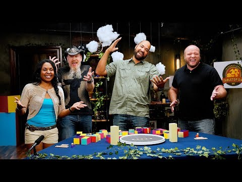 The Climbers XL   International Tabletop Day 2018