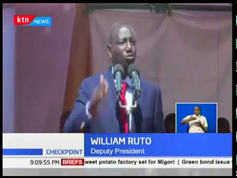 DP Ruto, Jubilee MPs want banks investigated in corruption scandals
