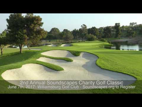 Soundscapes Golf Tournament 2017