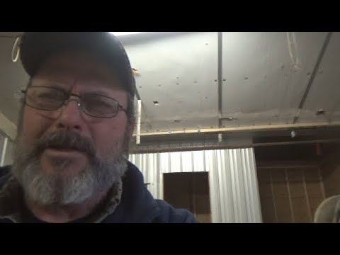 Moving OSF Shorts - Construction Update 2 Weeks In