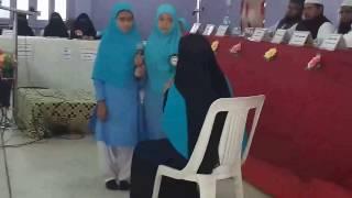 Salana Jalsa Jamia Al Muflihat Kotha Pet Barkas Hyd Ts..23-03-2017
