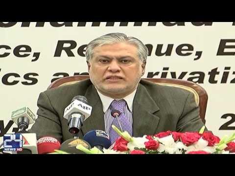 Premium Bonds announced by Ishaq Dar