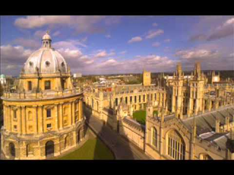 Oxford university Best scene