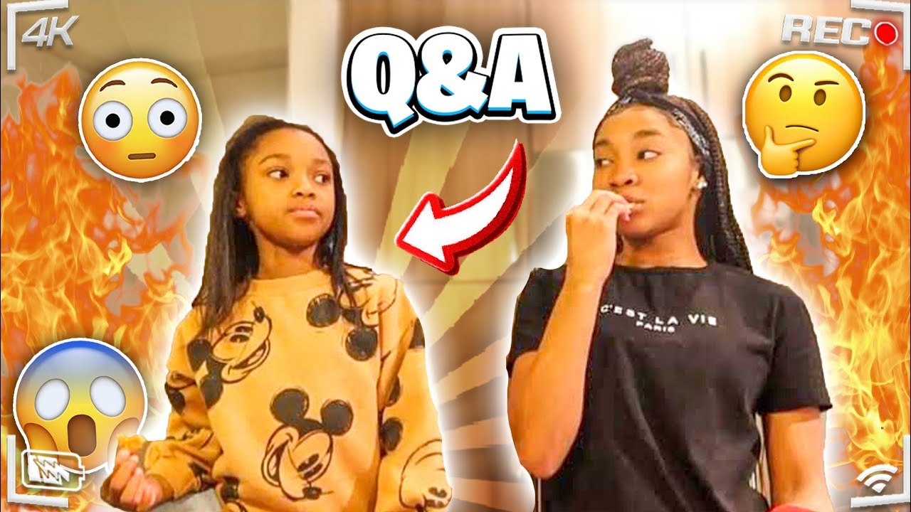 Q&A WITH BADKIDPARISS AND THEEMYANICOLE