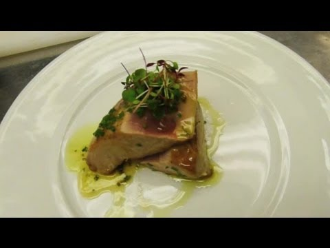 How to Bake Tuna With Lemon & Butter : Wholesome Flavors