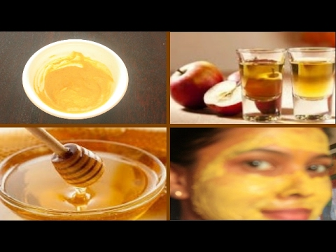 Natural & Instant way to remove Sun tan from face & arms