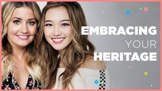 Jenn Im on Eggie and Embracing Her Korean Heritage