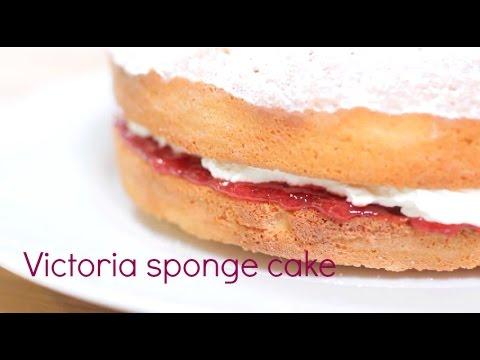 Always perfect Victoria sponge cake recipe - Allrecipes.co.uk