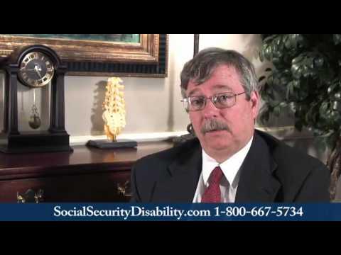 California SSDI Claims - Social Security Disability Attorney - SSD / SSI Income - Santa Carla, CA