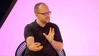 Evgeny Morozov: The Geopolitics Of Artificial Intelligence