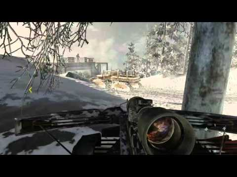 AH Guide: Call of Duty: Black Ops - Mr. Black OP   Rooster Teeth