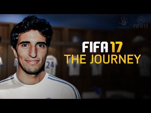 FIFA 17 THE JOURNEY - PRO E CONTRO