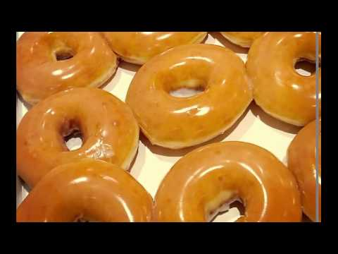 DONUT RECIPE EASY & BEST HOMEMADE DONUTS ,SUGAR GLAZED DONUT RECIPE BY MAZAR CUISINE