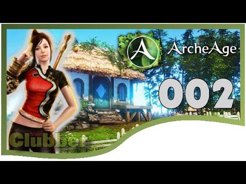 Tiwica, wo bist du? ★ MMORPG ★ Let's Play - Deutsch - Open Beta - ARCHEAGE Gameplay #002