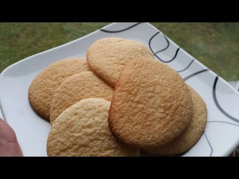 How To Prepare Easy Tea Biscuits - DIY Food & Drinks Tutorial - Guidecentral