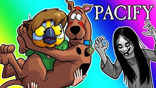 Pacify Funny Moments - The B-team Scooby Crew!