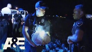 Live PD: Most Viewed Moments from Lafayette, Louisiana Police Department | A&E