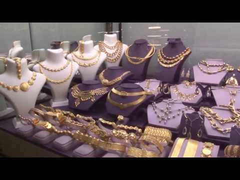 The Jewellers of the Grand Bazaar (Part 1)