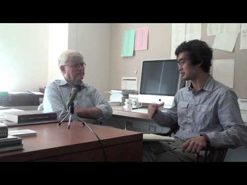 Princeton Startup TV Interview with Robert Sedgewick