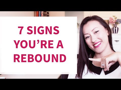 7 Signs You're A Rebound & How to Make Him Forget His Ex