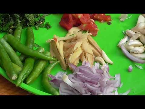 MINT/PUDINA PULAV / FARM FRESH PUDINA/MINT / HEALTHY VILLAGE FOOD