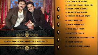 Kumar Sanu & Udit Narayan Full Songs Playlist Jukebox (Click On The Songs)