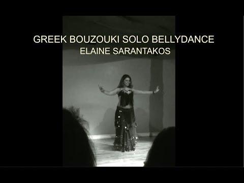 Greek Tsifteteli Bouzouki Bellydance Toronto