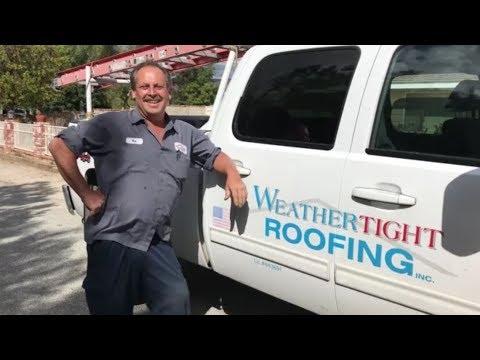 Roof Inspection, Leak Detection, Preventative Maintenance  -  it all saves you money