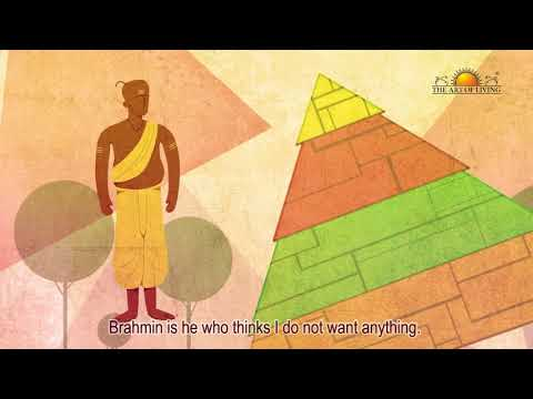 Caste and Consciousness | Talk by Gurudev Sri Sri Ravi Shankar