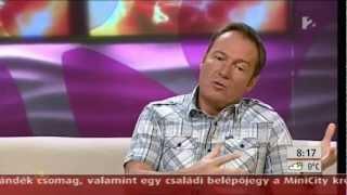 Egy újabb Jóslat - Frei Elárulta, Honnan Tudja, Mi Fog Történni Az Országban - Tv2.hu/mokka