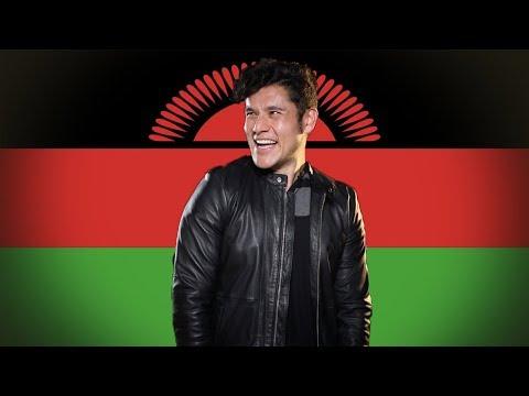 Flag/ Fan Friday MALAWI (Geography Now!)