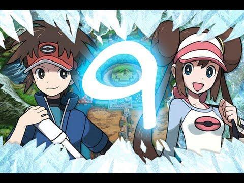 Pokemon Black 2 Part 9: Gym Leader #4: Kamitsure