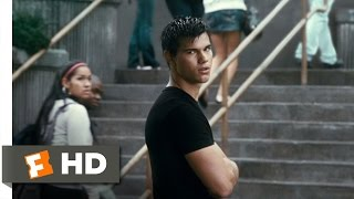 Twilight: Eclipse (9/11) - Movie CLIP She Has a Right to Know (2010) HD