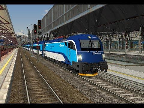 Xxx Mp4 Microsoft Train Simulator Trať 321 Railjet 73 Praha Vídeň Ep 1 3gp Sex