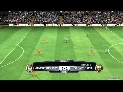 Fifa 15 Demo 2 Player